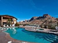 Majestic View Lodge