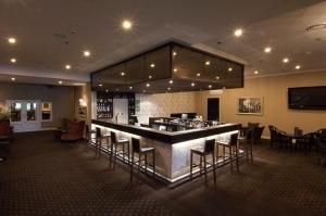 Grand Tiara Hotel Rotorua