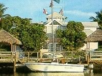 Abaco Beach Resort And Boat Ha