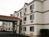 La Quinta Inn Suites Davis