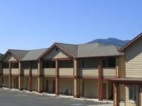 Sunset Motel Hood River