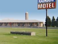 Rainbow Motel Montpelier