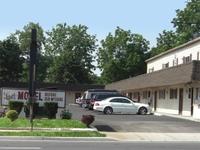 Executive Inn Pemberton