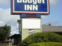 Budget Inn Oregon City Portlan