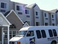 Microtel Inn And Suites Bwi Ai