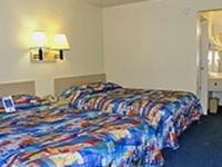Motel 6 Lax Arcadia Pasadena