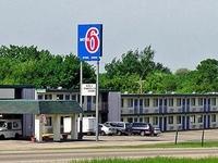 Motel 6 Dubuque Ia