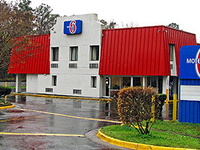 Motel 6 Chesapeake Va