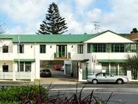Greenlane Manor Motel