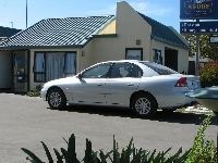 Asure Sundowner Motel