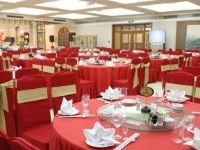 Dun Huang Hotel
