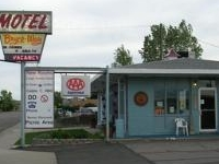Bryceway Motel