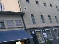 Hotel Jail Loewengraben