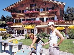 Hotel Bruggerhof
