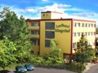 Landhotel Klingerhof