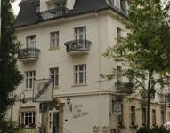 Hotel Weisses Haus