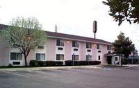 Super 8 Selma Fresno Area