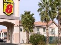 Super 8 Tucson Grant Road Area