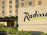 Radisson Bloomington By Mall Of America