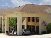 Eagle's Lodge Branson