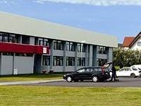 Fosshotel Reykholt