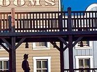 Disney's Hotel Cheyenne