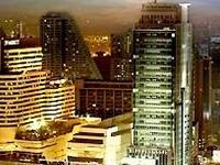 Jw Marriott Hotel - Bangkok