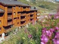 Hôtel Ecrin du Val Claret