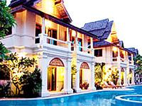 Khum Phaya Spa Resort Chiangmai