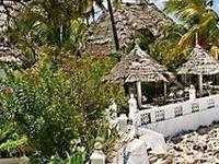 Zanzibar Red Monkey Beach Lodge