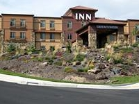 The Inn At Cross Keys Station