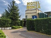 As Hotel Monza