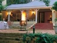 Jatinga Country Lodge