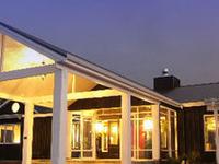 Kourawhero Country Lodge