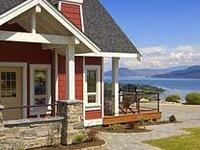 La Casa Lakeside Cottage Resort