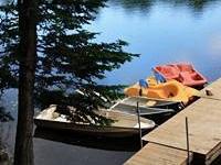 Fiddler Lake Resort