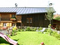 Alpenlandhotel Hirsch