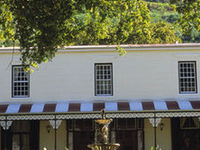 Pontac Manor Hotel