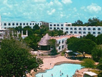 Lti Kaskazi Beach Hotel