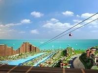 Porto Sokhna Beach Resort and Spa