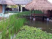 Bloolagoon Village