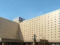 Apa Hotel and Resort Sapporo