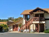 Jamestown Railtown Motel