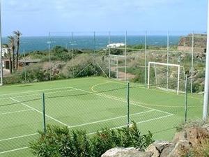 Sport Facility
