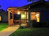 Gonen Holiday Village - Lodge