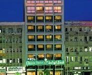 Oasis Hotel Kuwait