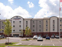 Candlewood Suites Athens