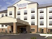 Fairfield Inn and Suites By Marriott Cumberland