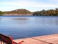 Lake Bennett Wilderness Resort