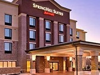 Springhill Suites By Marriott Vernal